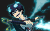 © Kazue Katō / Shūeisha • Ao no Exorcist Production Committee • MBS