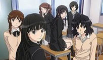 © ENTERBRAIN, INC. / Amagami SS Production Committee