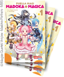 © Magica Quartet / Aniplex · Madoka Partners · MBS
