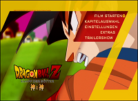 © BIRD STUDIO / SHUEISHA © 2013 DRAGON BALL Z the Movie Production Committee