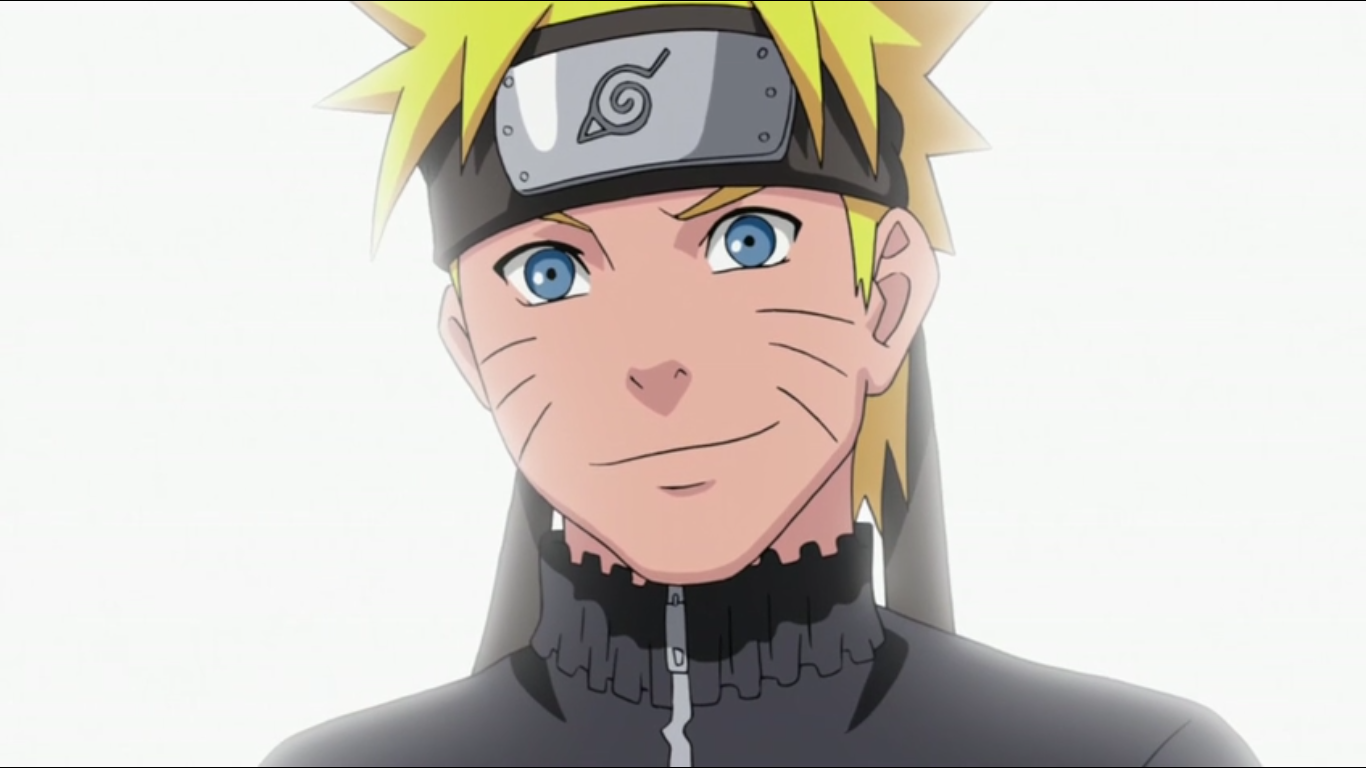 Naruto Synchronsprecher